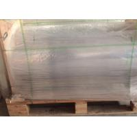 China Abrasive Polycarbonate Film Easy Printing Particle Uniformity With Good Subgrade wholesale