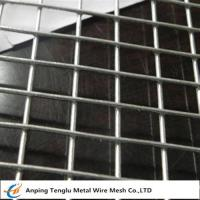 """China Stainless Steel Welded Wire Mesh