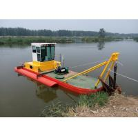 China Powerful Multi Cat Service Boat Portable Easy Tranport Small Size Custom Color on sale