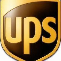 China Express Courier Services from China to the US by UPS with Good Discount Rate wholesale