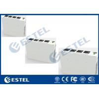 China IP55 Protection Kiosk Air Conditioner 5000W Cooling Capacity AC220 Power Supply wholesale