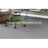 China Custom Floor Mats For Carpet protector , 1800 X 1800 Thickness 2.3 mm wholesale
