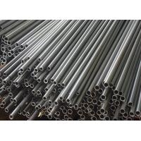 China Round Black Painting Carbon Steel Pipe wholesale