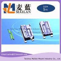 China Automotive Air Conditioning Duct Design , Blow Mould Design , Blow Mould Making & Plastic Blow on sale