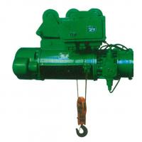 China Explosion Proof Wire Rope Electric Hoist on sale