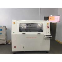 Buy cheap High Speed Pcb Depaneling Machine In Line Router With Linear Guides / BladeYSATM-4C from wholesalers