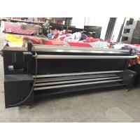 Polyester Fabric Heating Machine For Mutoh Mimaki And Roland Printers