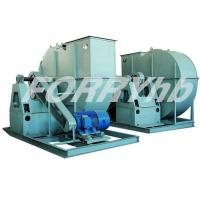 China Industrial Centrifugal Ventilator Blower, air movier on sale