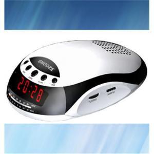 China AM/FM LED Alarm Clock Radio wholesale