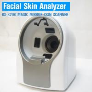 China fs-1500 magic skin analyzer BS-3200 usb skin analyzer 3 spectrum digital spectrum analyzer wholesale
