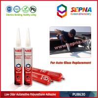 China polyurethane adhesive sealant for auto glass replacement wholesale