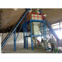 Buy cheap Custom fertilizer production line from wholesalers
