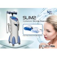 Hot Saled Europe and America ! China Best Professional Cryolipolysis Machine With 2 Handle
