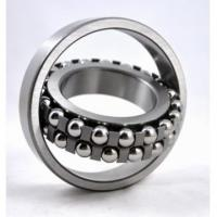 China Open C2 C3 C4 C5 self aligning P6 carbon steel ball bearing of Double Row wholesale
