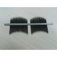 Hylon Korea synthetic eyelashes semi-finished eyelash factories with Form E