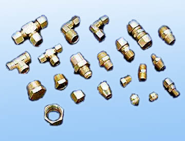 Quality Pipe Fittings PSF Metal pipe fittings for sale