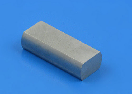Quality Alnico 5 Cast Alnico Magnet for Magnetic Gauges and Instruments for sale