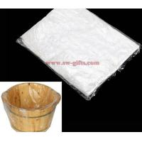 China Disposable Foot Tub Liners Bath Basin Bags for Foot Spa 65*50cm Pedicure Health Care Pedicure Tools on sale