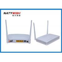 China High Reliability Gigabit Passive Optical Network ONU Router Full Speed Non Blocking Switching wholesale
