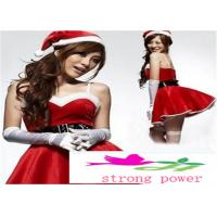 Buy cheap 2017 European American Women Sexy Christmas Sexy Uniform Xmas Christmas Dress Sexy Uniforms from wholesalers
