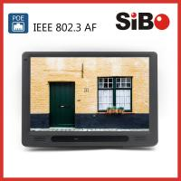 """Home Automation Terminal 10"""" VESA Mount Android Touch Panel With POE Proximity Sensor"""