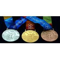 China Religious Blank Souvenir Medals wholesale