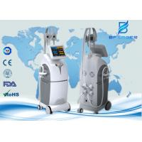 Buy cheap Medical Vacuum Cryolipolysis Slimming Machine 4 Handles for Fat Reduction from wholesalers