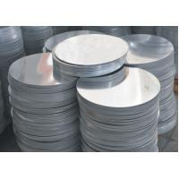 China Corrosion Resistance Aluminium Sheet Circle With Mill Finish Diameter 100-920 mm wholesale