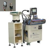 Buy cheap Multi Core Cable Stripping And Core Wire Twisting Usb Soldering Machine Constant Temperature Control Mode from wholesalers