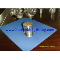 China ANSI B16.11 Steel Forged Pipe Fittings ASTM B625 Inconel Sockolet and Weldolet wholesale