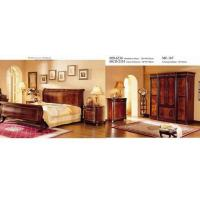 China Classic Bedroom Furniture wholesale