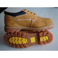 China Leather Safety Shoes wholesale