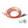 China Cordón de remiendo de la fibra con varios modos de funcionamiento OM1 wholesale