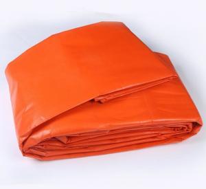 China 100% Virgin Polyethylene Plastic Sheet Roll UV - Resistance For Truck Cover on sale