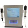 China RF Ultrasound/gene Oxygen Jet Peel Facial Machine With  Skin Tighten Gel Skin Rejuvenation Gel wholesale