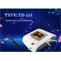 High Frequency Vascular Removal 13.56MHZ RBS Spider Veins Removal Machine