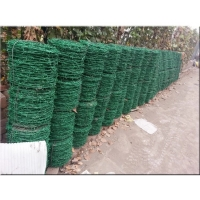 China Cheap Price Wholesale Galvanized Barbed Wire With Customizable Specifications on sale