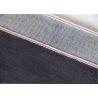 China Good Shrink Men Stretchable Jeans Fabric Selvedge Skinny Jeans Define Denim W170110 12.6oz wholesale