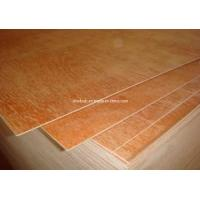Plywood for Packing / Bintangor Plywood for Packing 5mm