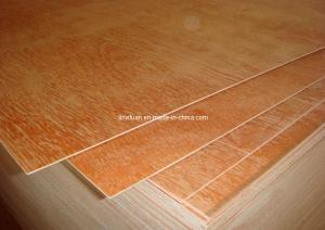 Quality Plywood for Packing / Bintangor Plywood for Packing 5mm for sale