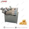 Buy cheap Banana Chips Frying Machine Commercial Banana Chips Frying Machine Industrial from wholesalers