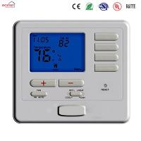 Buy cheap 2 Heat and 1 Cool Digital Temperature Controller Air Conditioner  Room Thermostat from wholesalers