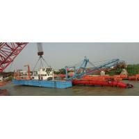 China Cutter Suction Dredger wholesale