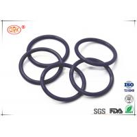China Custom High Temp O Ring Seals Shock Proof For Pneumatic / Fuel Injector wholesale