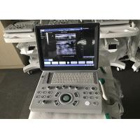 China 15 inch Full Digital Portable Ultrasound Scanner Medical Ultrasonic Diagnostic Equipment wholesale