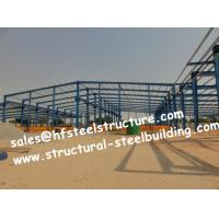 Structural Steel Fabricator in China and Steel Structure Chinese Supplier