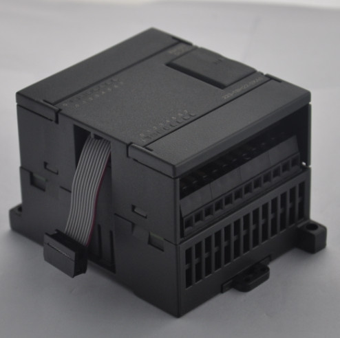 Quality UniMAT 200 PLC Digital Module EM223 8DI 8DO Equivalent Of Siemens 6ES7223-1BH22-0XA0 for sale