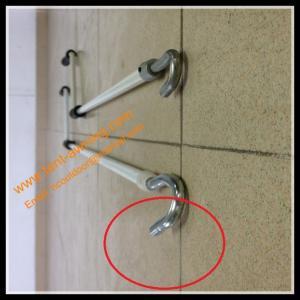 China Manual Awning Crank 1.5m/2m/2.5m Awning Crank Handle Aluminum Retractable Awning  Hand Crank wholesale