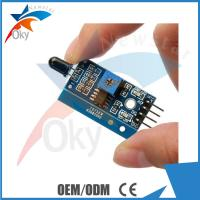 China IR Infrared Flame Detection Sensor Module board for Arduino wholesale