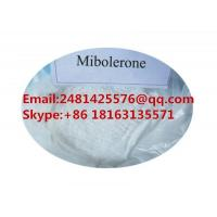 Buy cheap Raw Androgenic Steroid Powders Mibolerone CAS 3704-09-4 For Muscle Growth from wholesalers